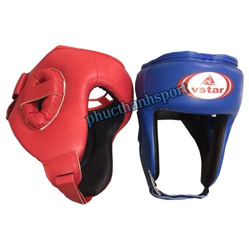 mũ bảo hộ võ thuật