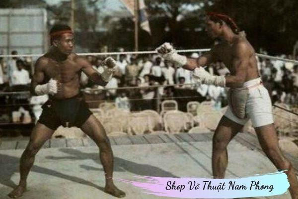 Muay Thái cổ