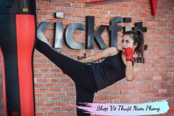 Tập kickfit có tốt không ?
