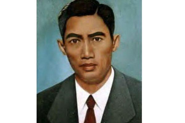 Võ sư Nguyễn Lộc