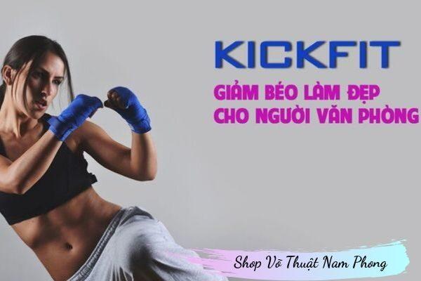 Kickfit giảm cân
