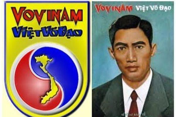 Võ Sư Nguyễn Lộc - Sáng tổ Vovinam