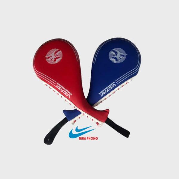 vợt đá đôi