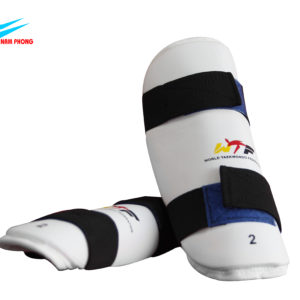 bảo hộ tay chân taekwondo
