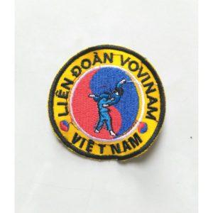 logo liên đoàn vvn