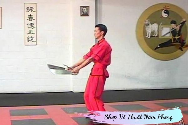 Đồ tập võ tại Thanh Hóa